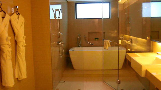 Jinjang Hotel Travel Leisure Duane Bacon Blogger Hotel 101 Philippines Space