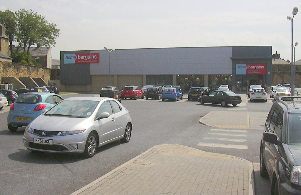 Home Bargains Jobs Chelmsley Wood