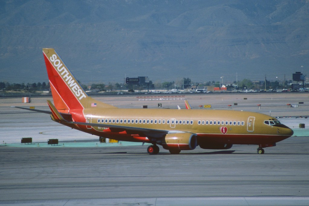 Southwest Flight Center has been providing aviation services at Scottsdale Airport since !