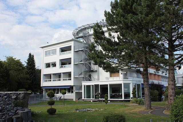 Wildpark Hotel Bad Marienberg Fruhstuck