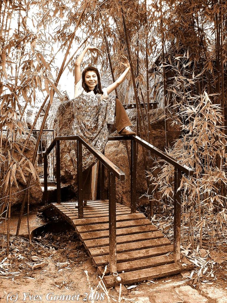 n 1 jardin d 39 aventure des halles jardin nelson mandela l flickr. Black Bedroom Furniture Sets. Home Design Ideas