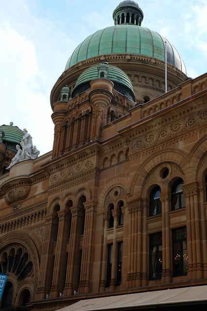 Queen Victoria Building (QVB) 09