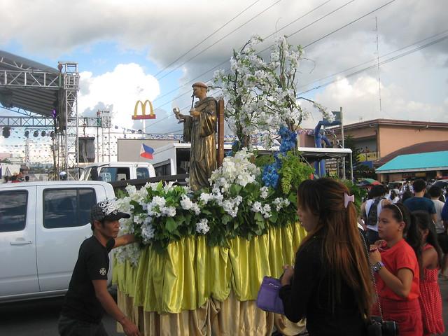 Hinulawan Festival, Toledo City, Cebu Philippines, The College Candy (14)