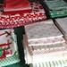 Merry Medallion Fabric Choices