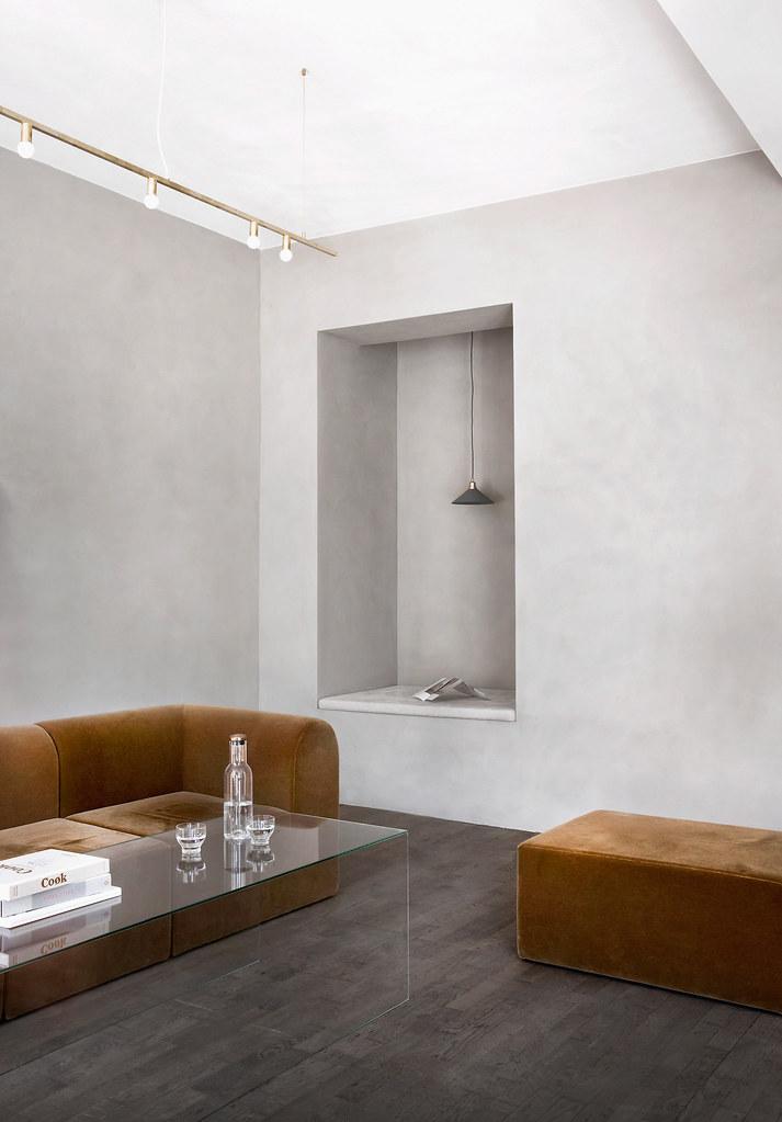 Scandinavian office design Kinfolk by Norm Architects Sundeno_11