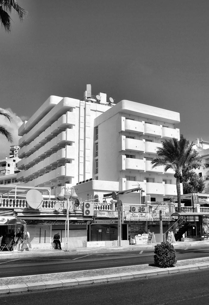 Hotel Palia La Roca Espagne