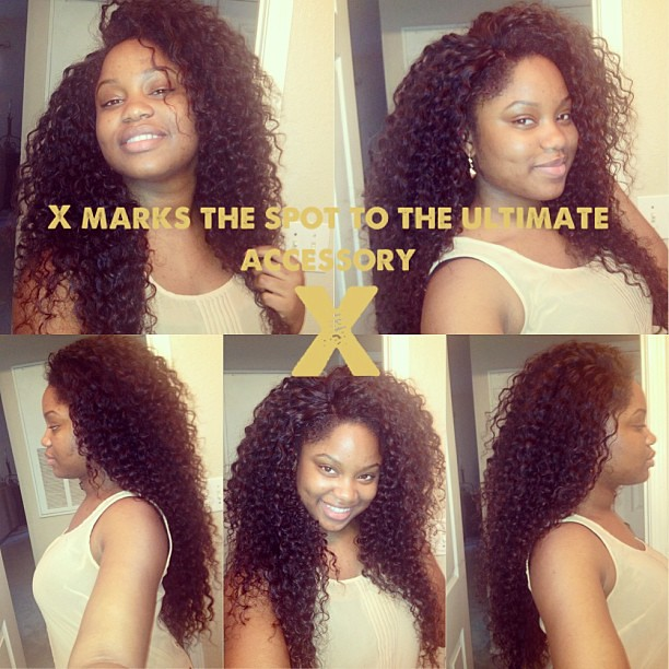 Xotic Hair Extensions 91