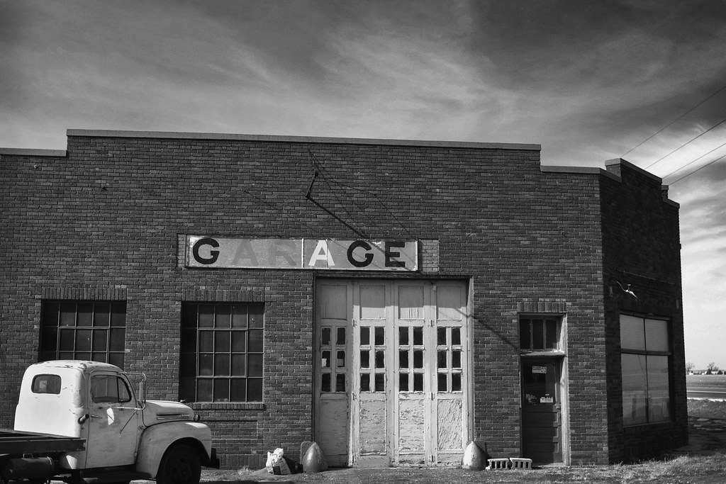 Rogers Nebraska Vintage Garage Rogers Is A Nebraska