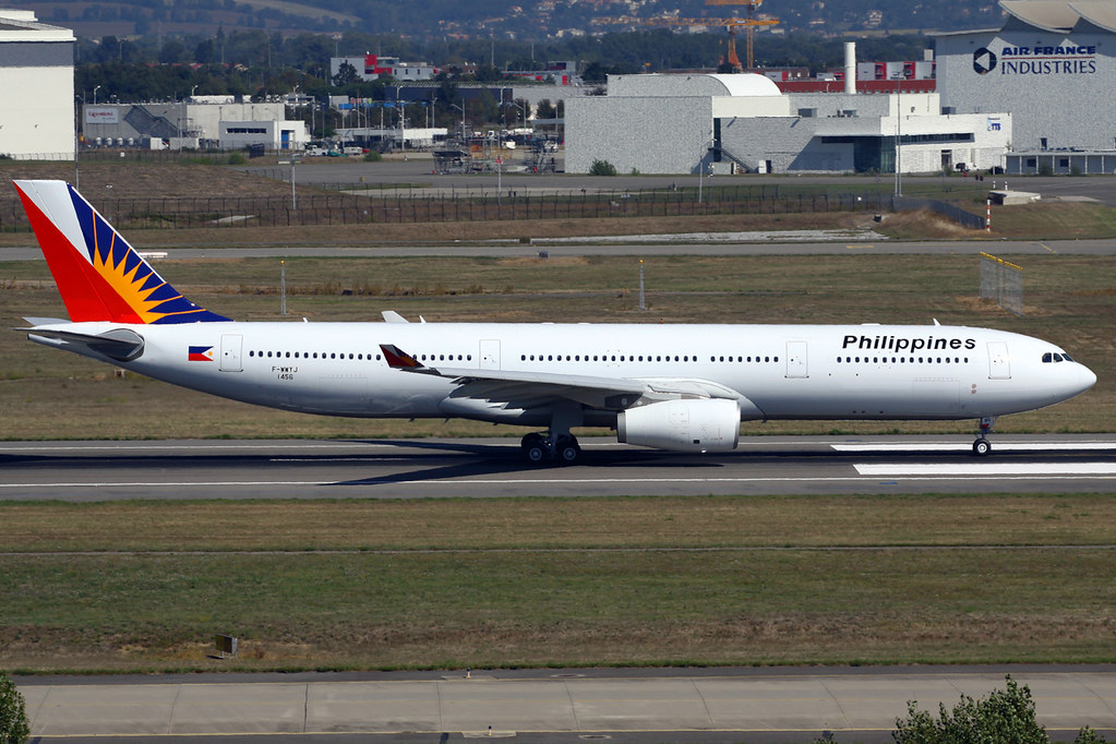 Philippine Airlines Promotion