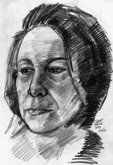 Sweet Melisa for JKPP by Arturo Espinosa