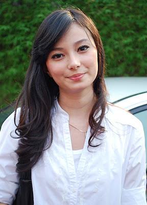 gambar artis artis indonesia 1 Ananda Rofik Flickr