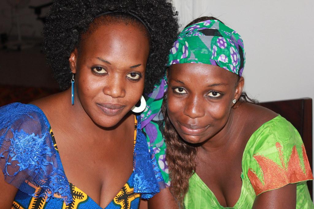 Rencontre des filles a nouakchott