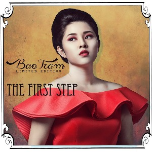 Bảo Trâm – The First Step – 2013 – iTunes AAC M4A – Single