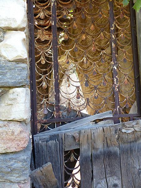 vieille porte de halki