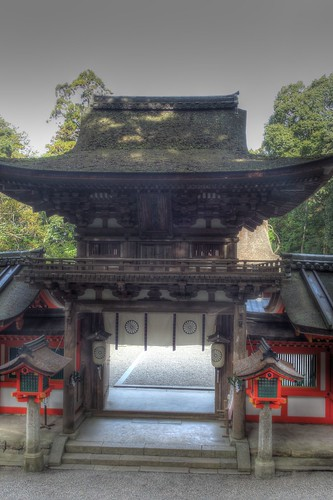 Isonokami Jingu Shrine on NOV 30, 2016 vol01 (7)