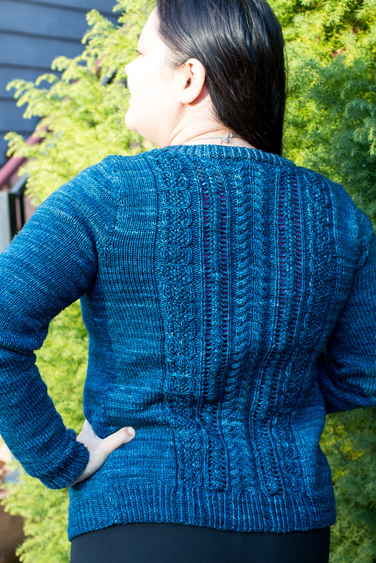 Acorn Trail Sweater