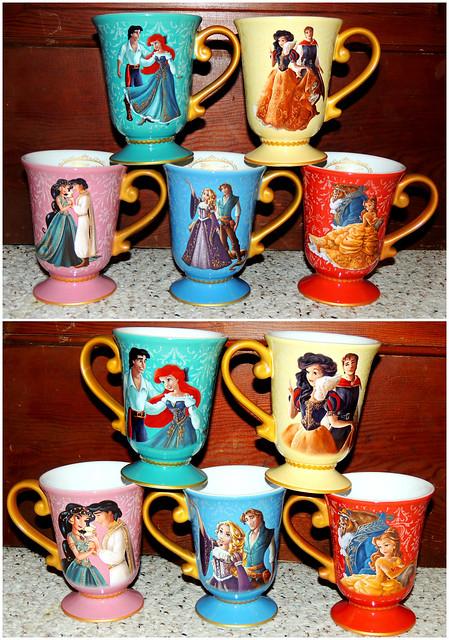 Disney Fairytale Designer Collection Mug Set Flickr