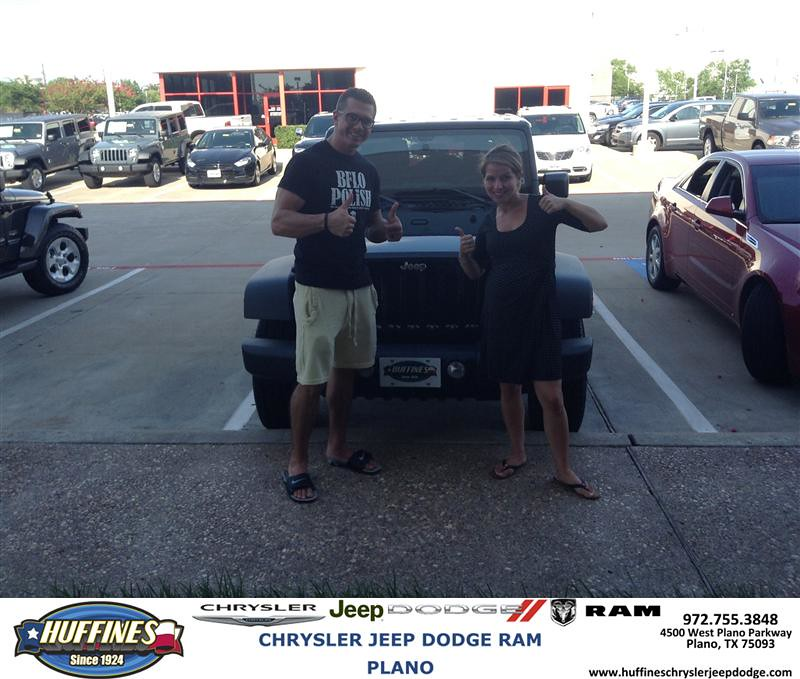 Plano Dodge: Happy Birthday To Michael Radon From Kevin Mccroskey And E