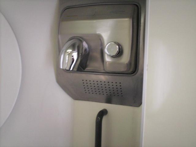 Secador de manos secador de manos del aseo de una unidad - Secador de manos ...