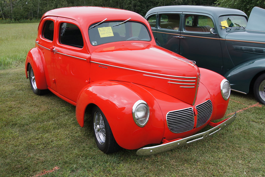 40 Willys North Star Chapter Studebaker Drivers Club