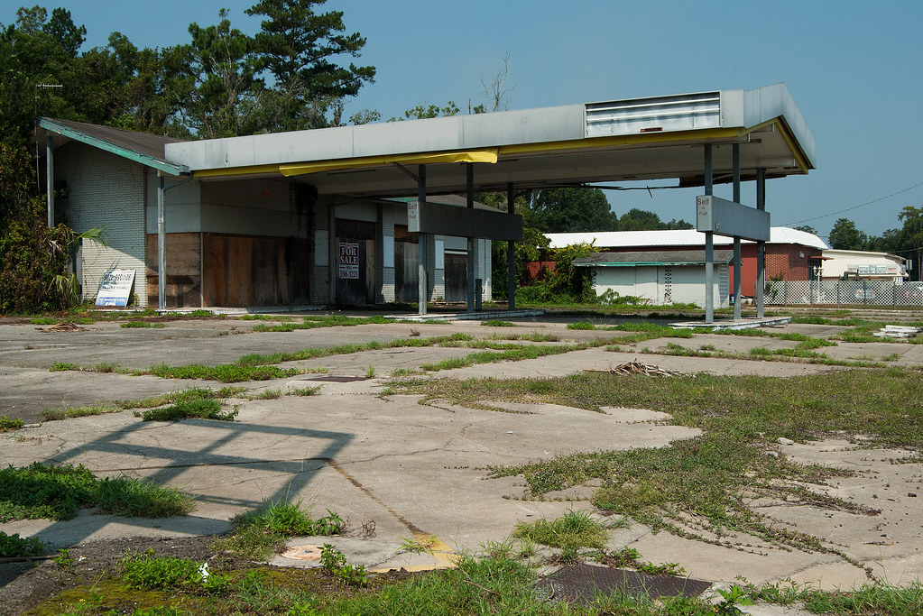 Gas Station For Sale >> For Sale Gas Station #2- Hillard, Florida | Located at a Gas… | Flickr