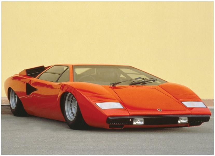 1973 lamborghini countach lp400 original flickr. Black Bedroom Furniture Sets. Home Design Ideas