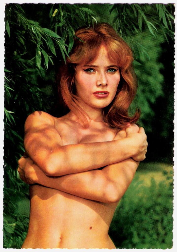 Cibby Danyla  nackt