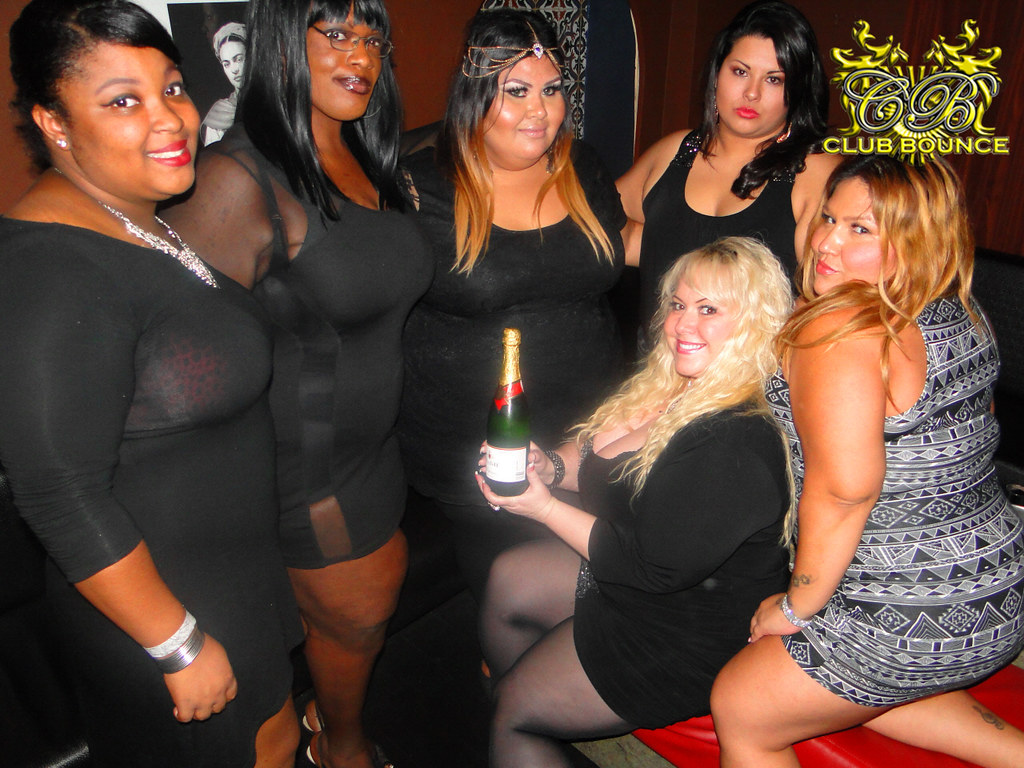 10513 Club Bounce Party Pics Black And Bling And Lisa Ma -7072
