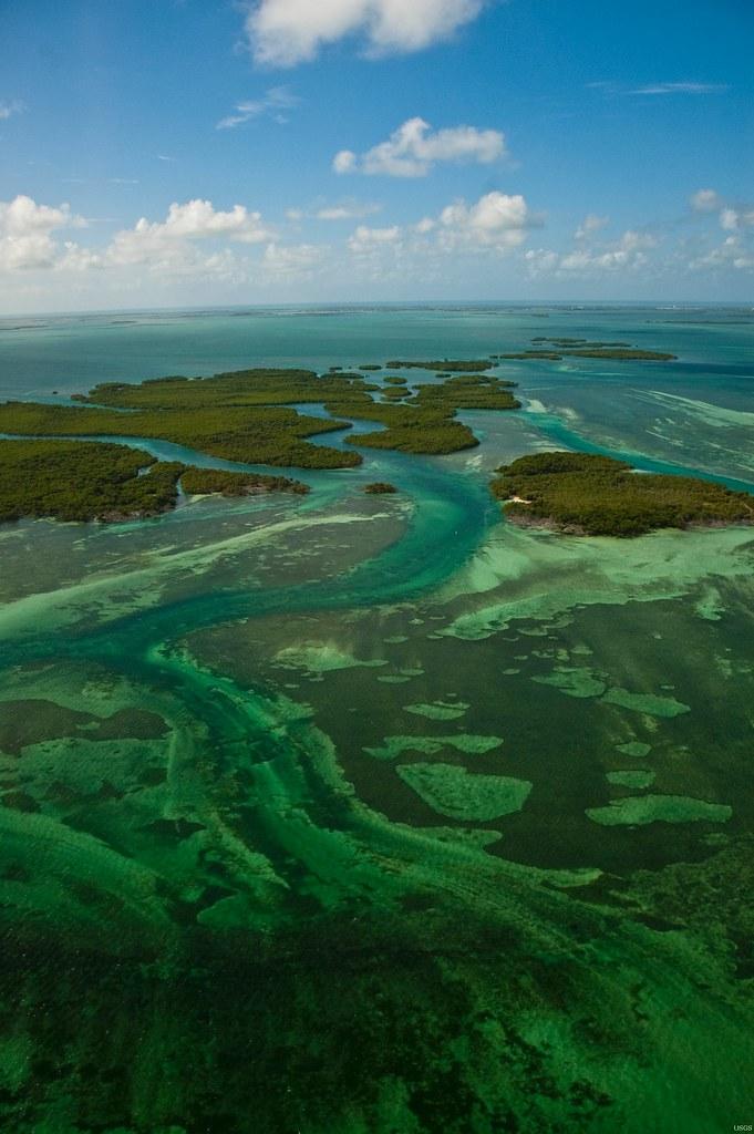 Us Islands In Florida