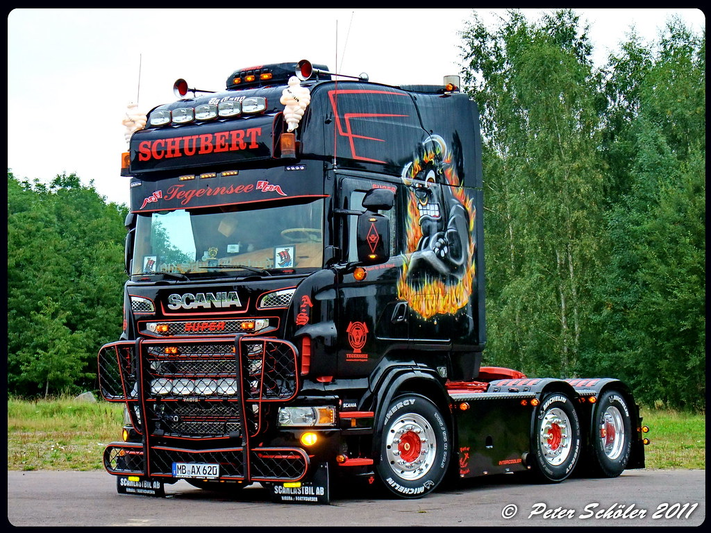 scania r620 v8 topline andreas schubert transporte ax620. Black Bedroom Furniture Sets. Home Design Ideas