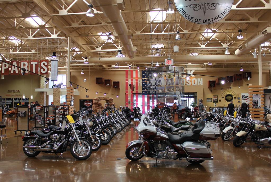 many beautiful harley davidson motorcycles to choose at re…   flickr