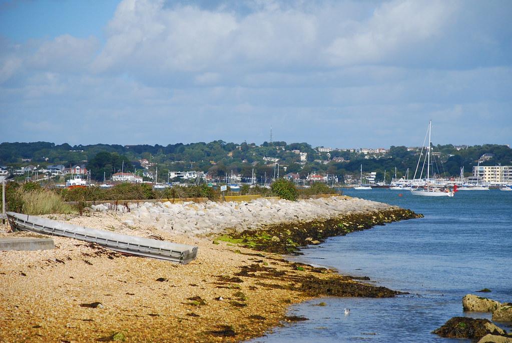 英國國民信託組織,目前已管理25萬公頃的土地,1100公里的海岸線,相當於全台海岸線總長。攝影:林育朱。圖片來源:本報資料照。