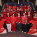 Wear Red Day at Penn State Hershey Medical Center