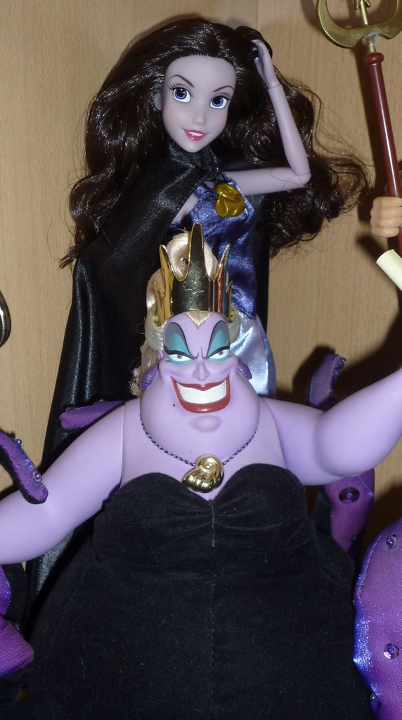 The Little Mermaid Musical Uk Tour