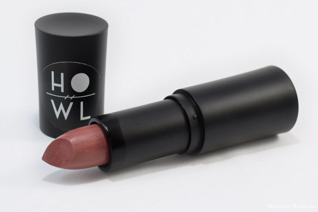 Howl Cosmetics Coeur lipstick