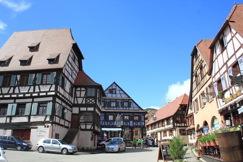 Dambach, Alsace