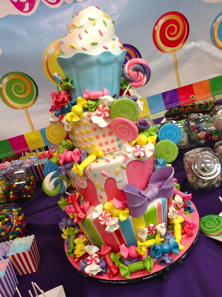 Sugar Free Cakes Las Vegas