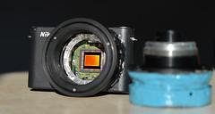 Nikon 1 J1 1