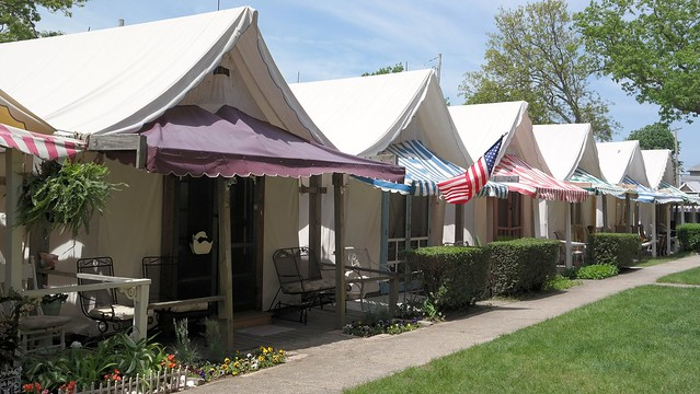 Top Images for Tent Homes Ocean Grove NJ on picsunday.com. 18/02/2019 to 0848 & Pin Tent Homes Ocean Grove NJ Images to Pinterest
