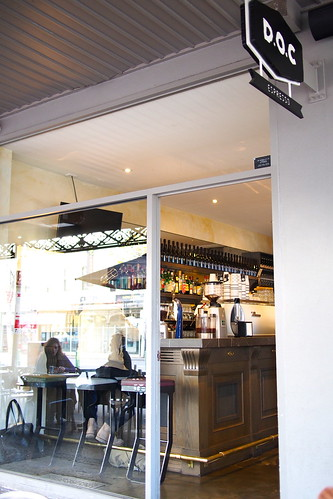 D.O.C. Gastronomia Italiana, Lygon Street, Carlton
