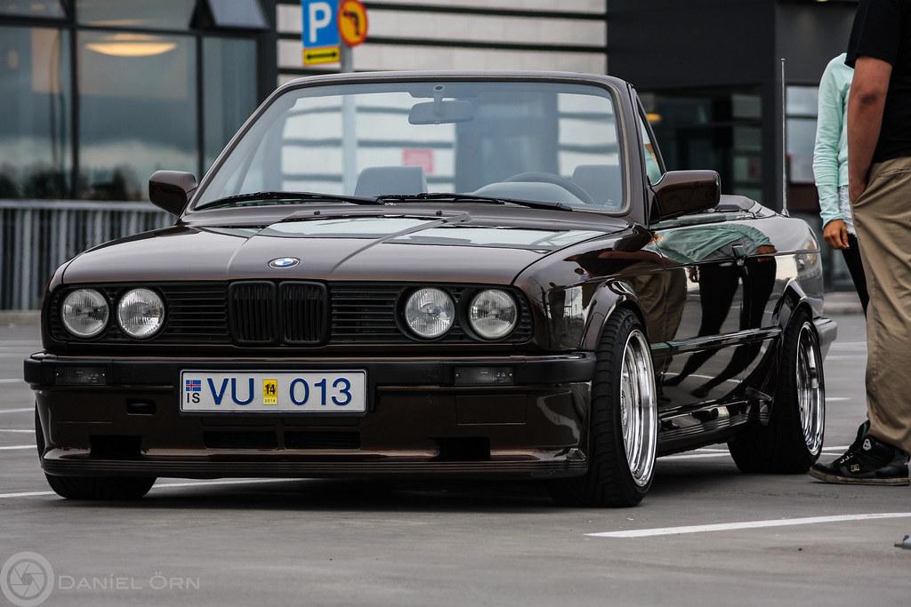 BMW E30 Cabrio 325i  Danniorn  Flickr