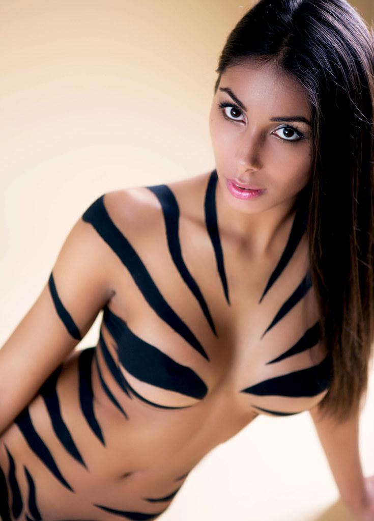 Feline Delight ... Rawwwrr!! | Photography, Edit & MakeUp ...