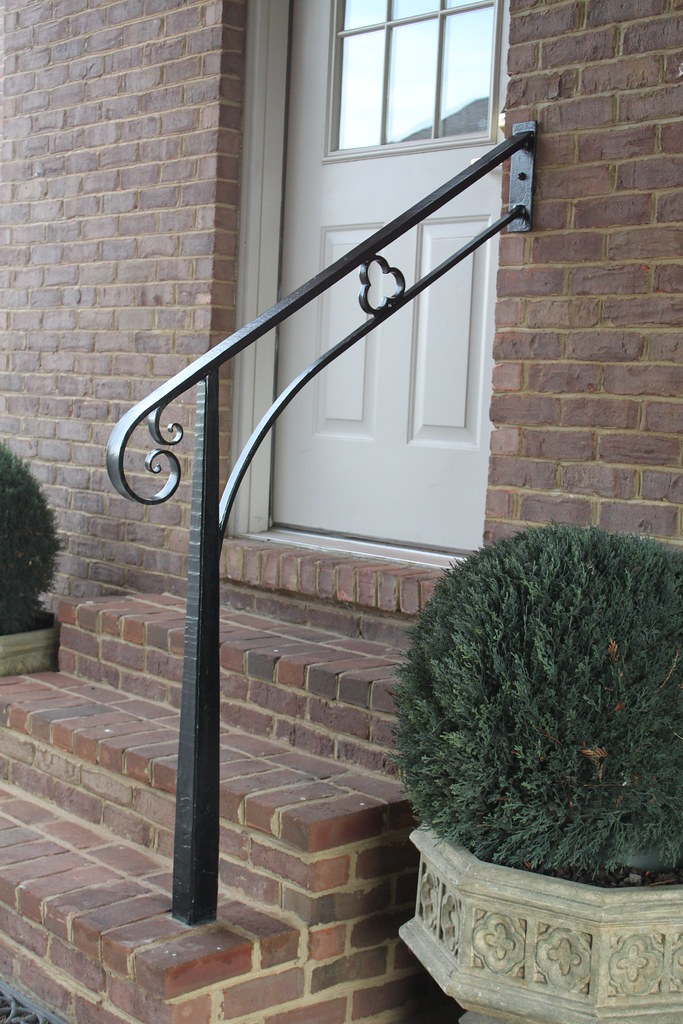 Installation 9 12 13 Lexington Hand Forged Steel With