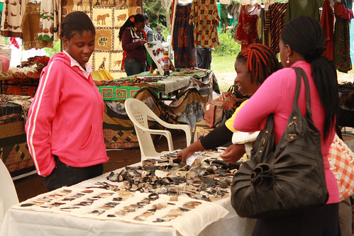 2012 Market Fair | by undpzimbabwe
