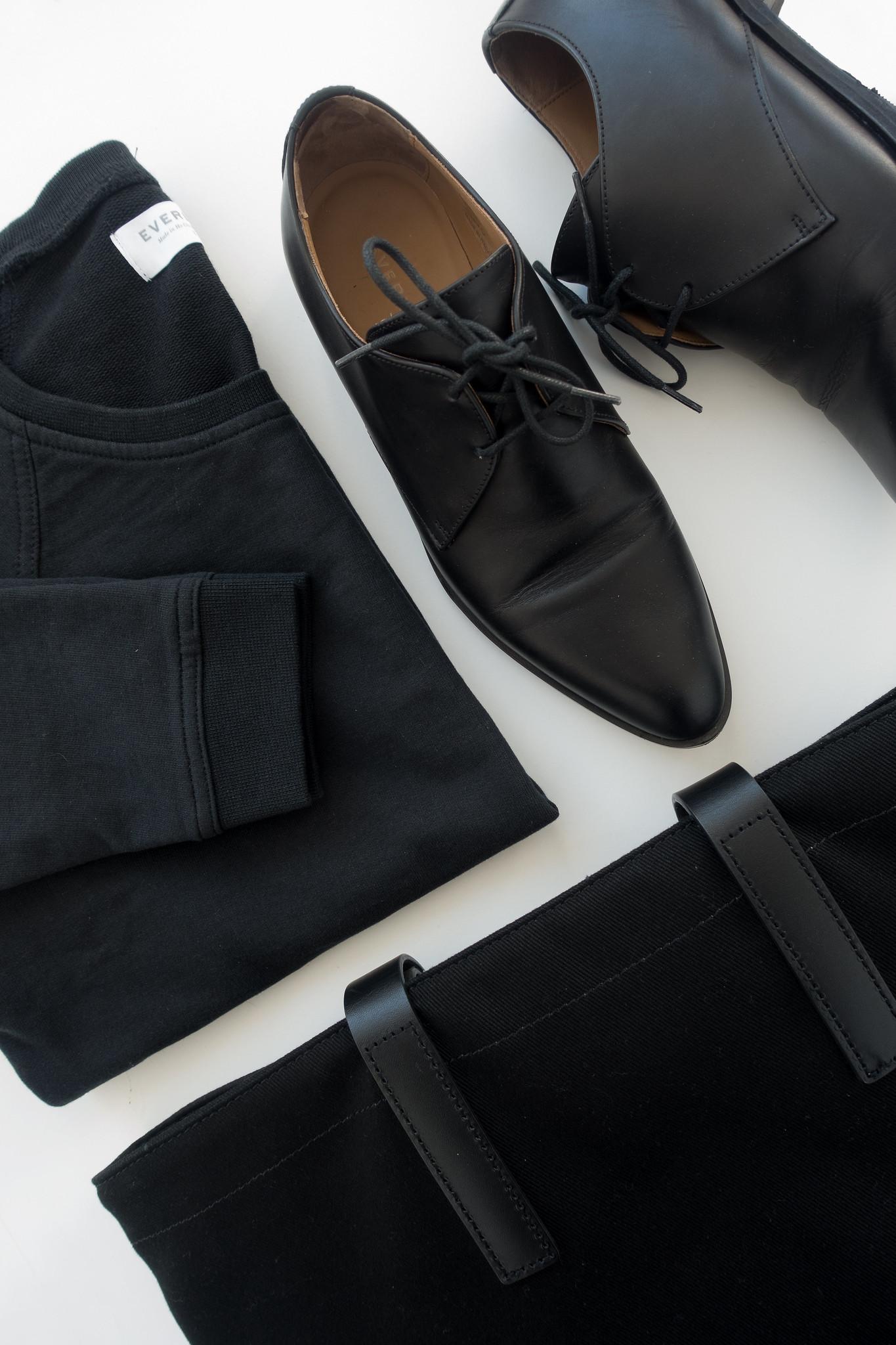 Shop Everlane: High Quality Basics