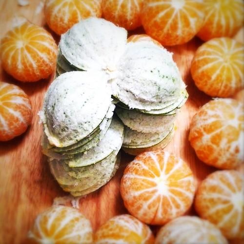 How Make, homemade, Chen Pi , chenpi, Dried, Mandarin Peel, chinese, recipe, tangerine peel, 陳皮, 做法, 自製