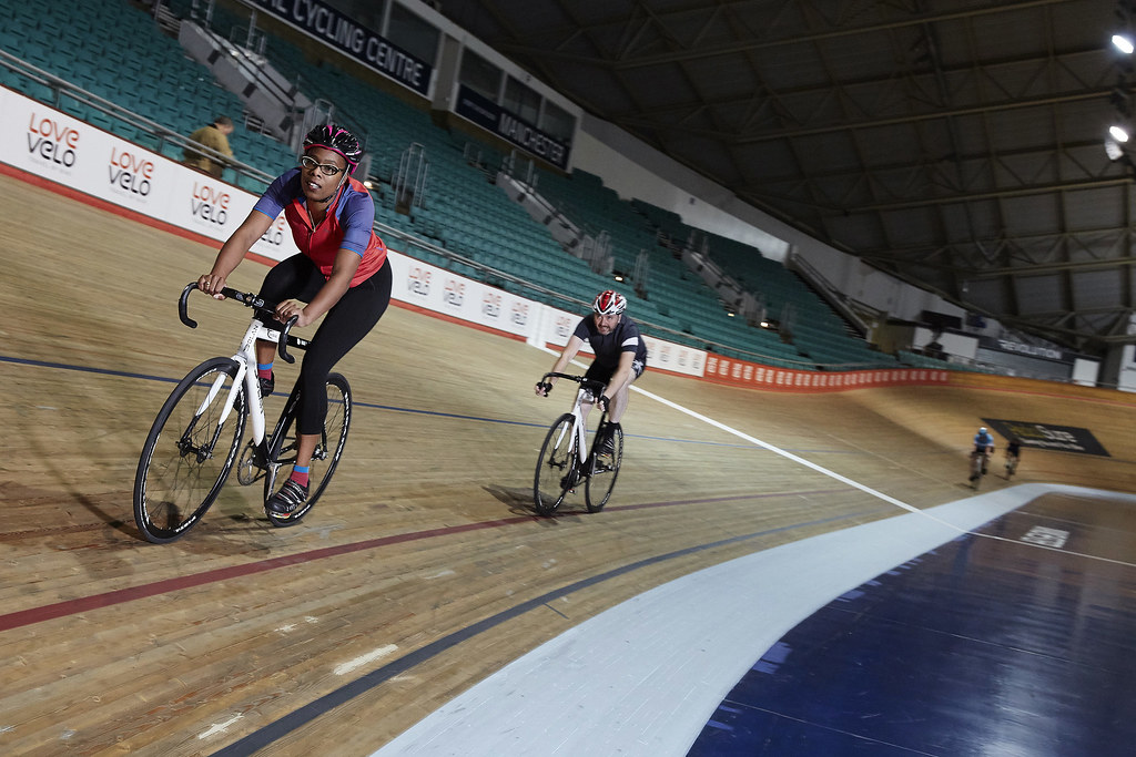 Manchester-velodrome-jools-walker-Ian-James-track-cycling