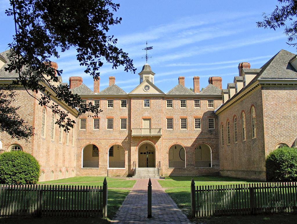 the college of william mary essay
