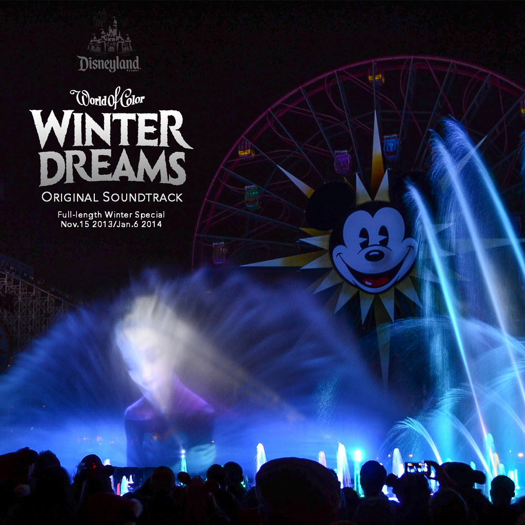 winter dreams Compilations albums are rare, but winter dreams presents a cohesive theme among eight of the best korean bands around.