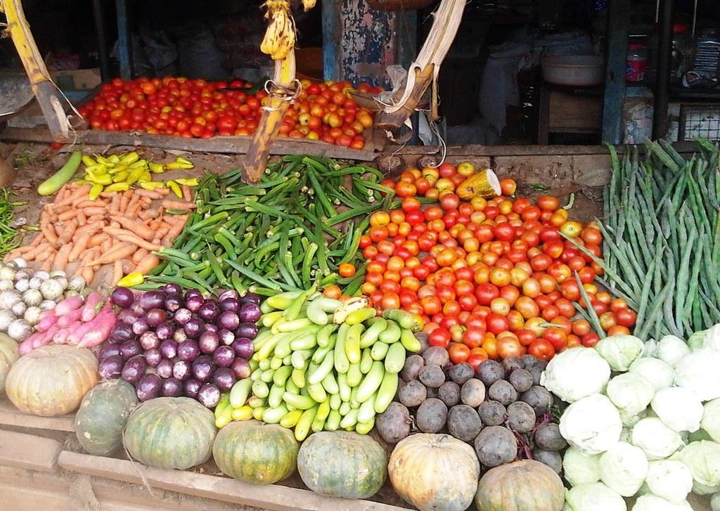 Online vegetable shopping in kochi